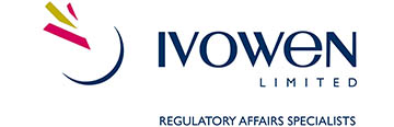 Ivowen Regulatory Affairs Specialists Logo