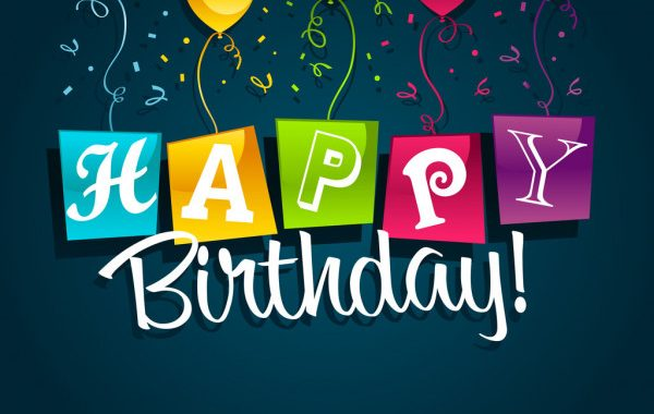Happy Birthday Ivowen